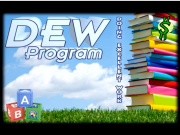 Community Relations: DEW Program